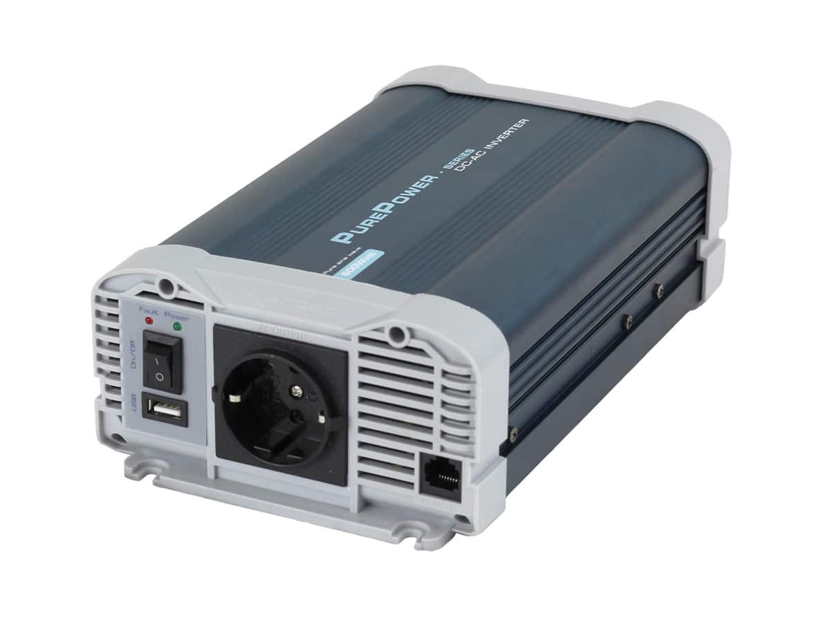 Pure Power Inverter PPI 600-212C