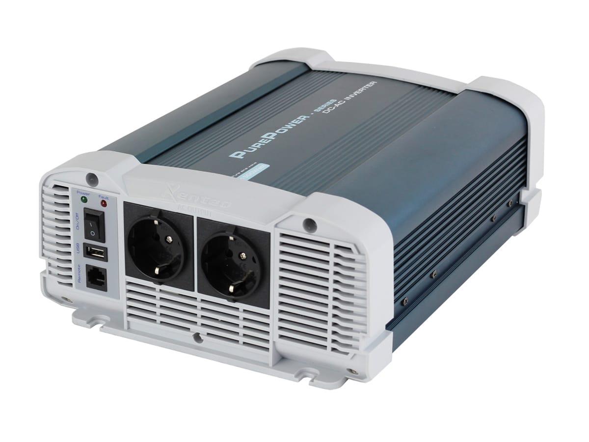 Pure Power Inverter PPI 1500-212C