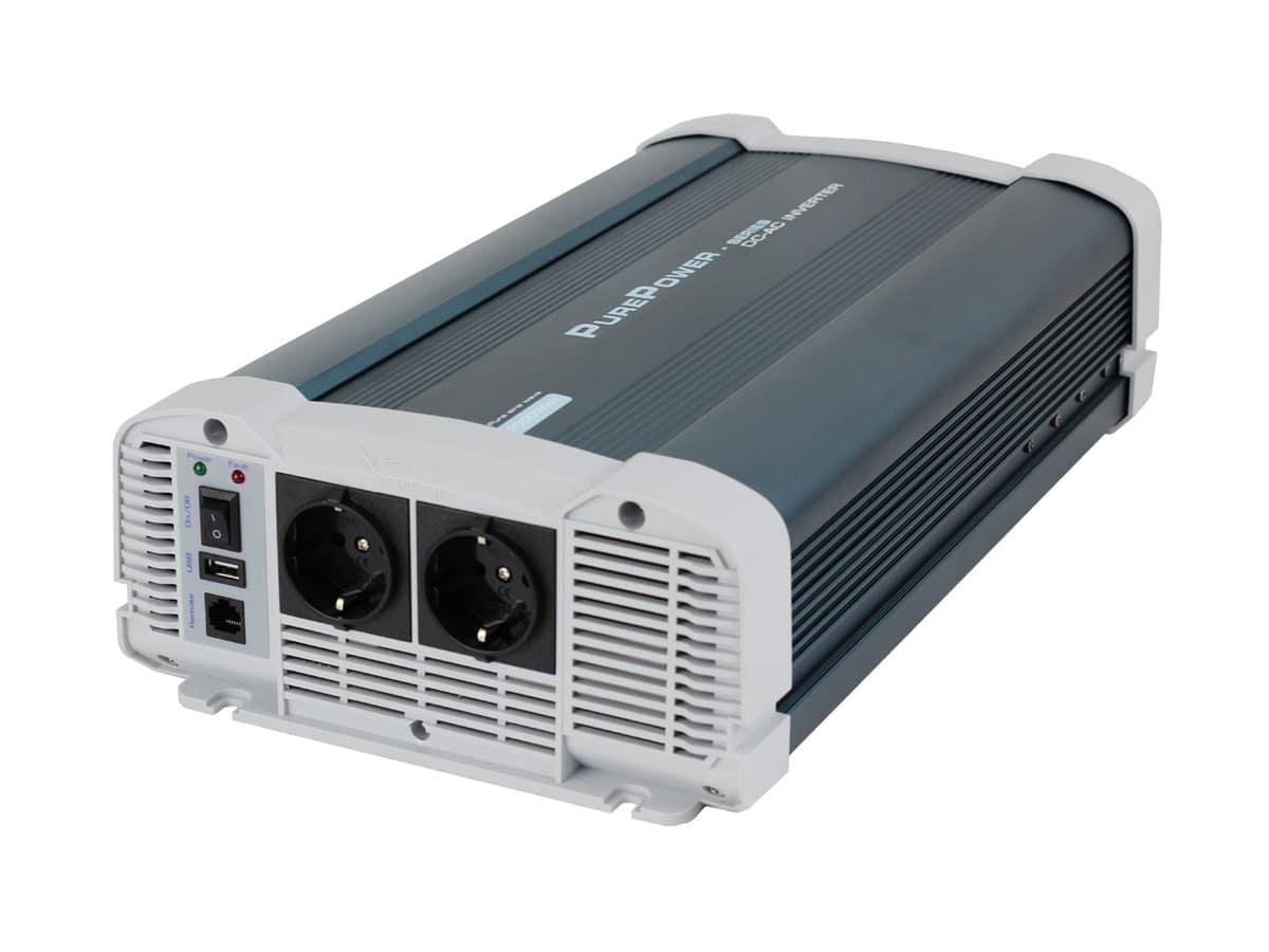 Pure Power Inverter PPI 3000-212C