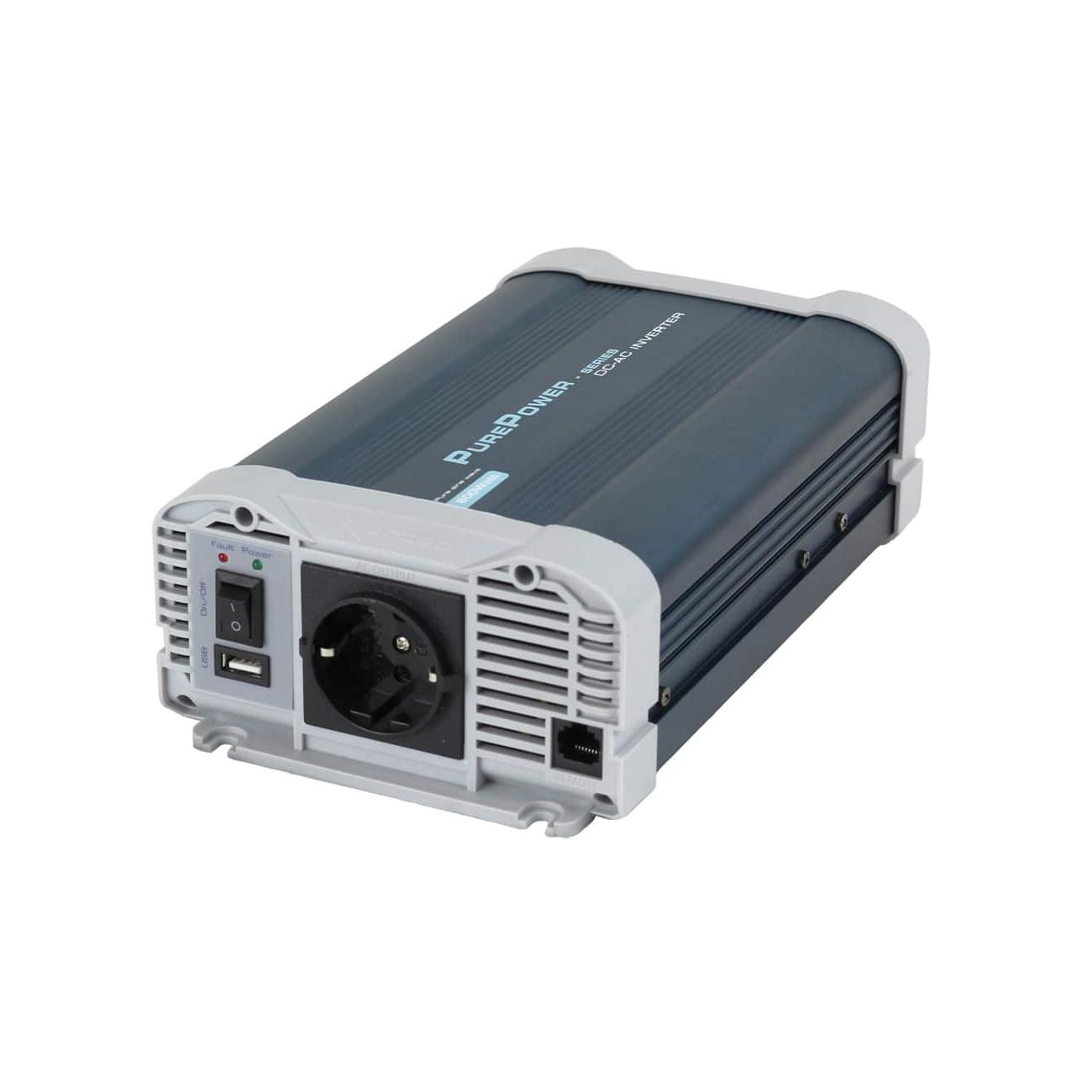 PurePower Inverter PPI 600-224C