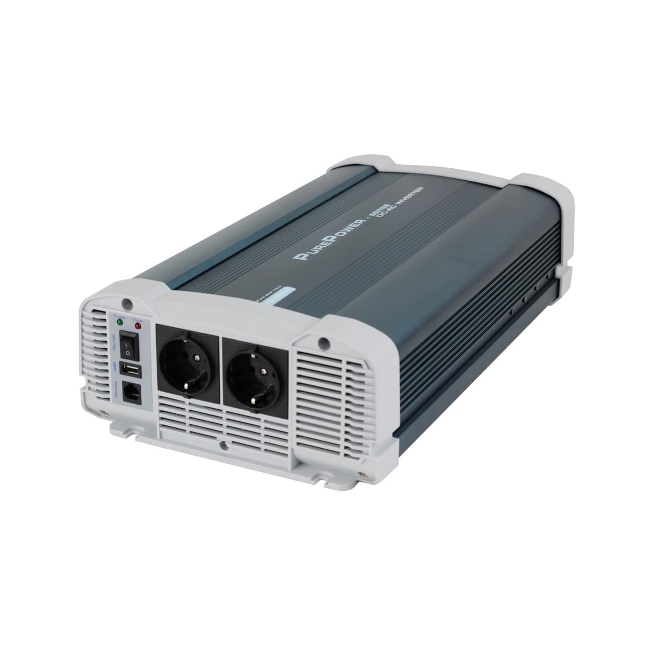 PurePower Inverter PPI 2000-224C