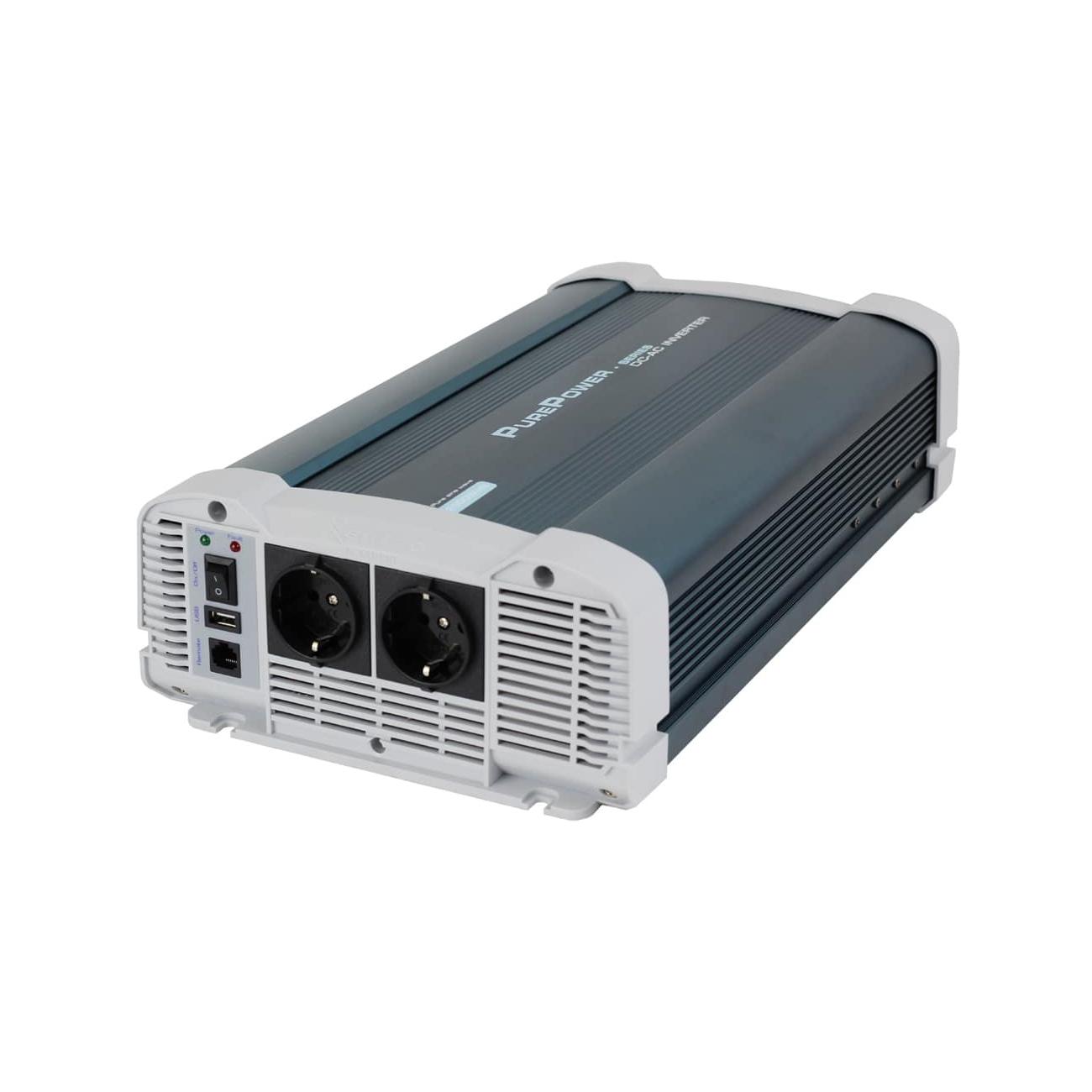PurePower Inverter PPI 2500-224C