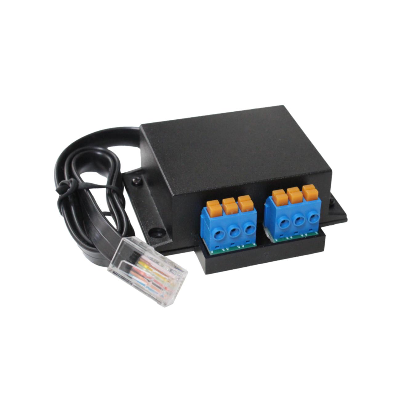 PPR-2 Control Box PurePower Serie