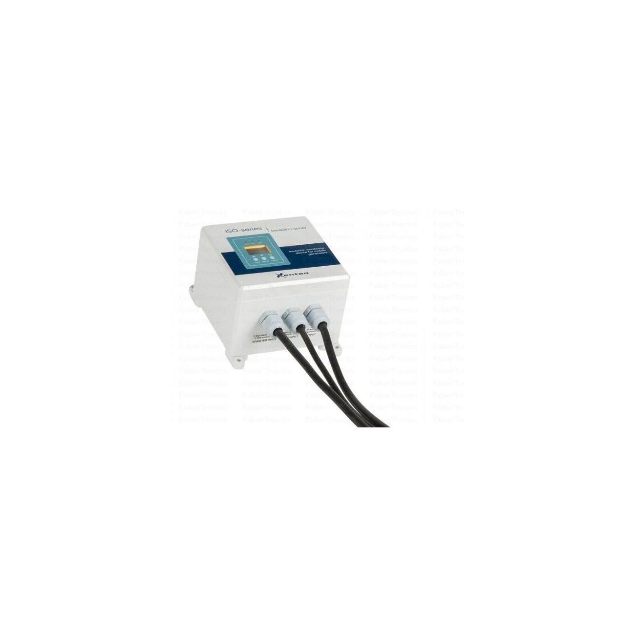 Insulation Guard ISO 230-16C