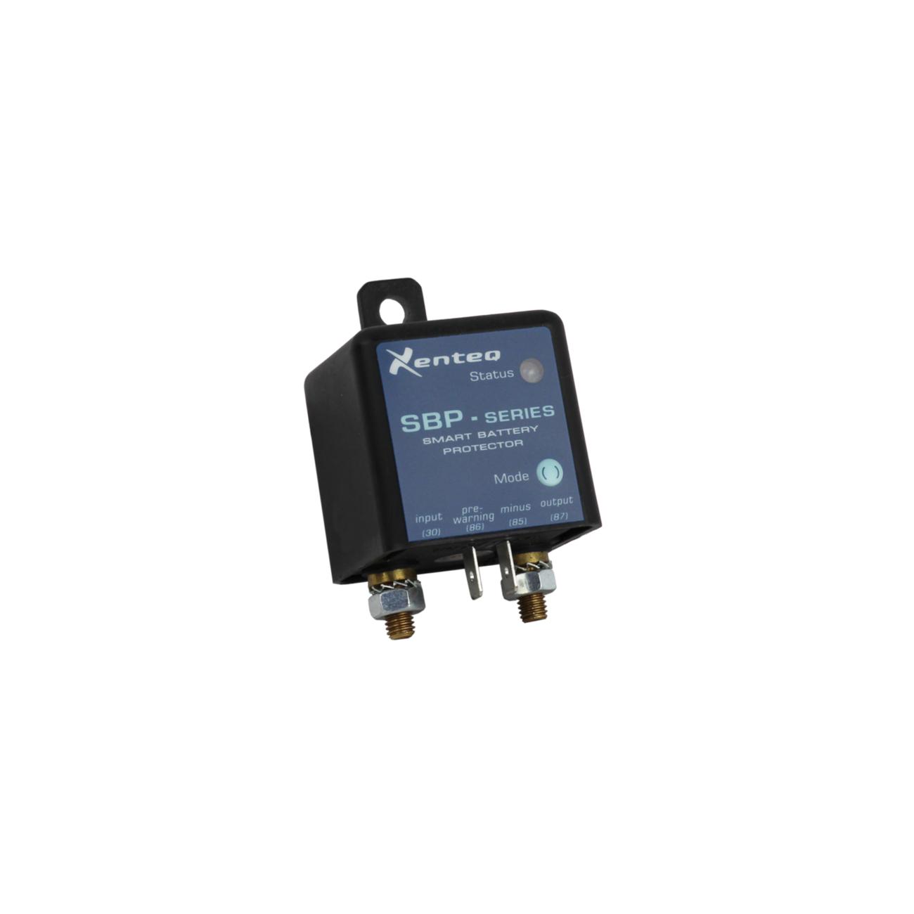 Accubewaker SBP 200-12/24