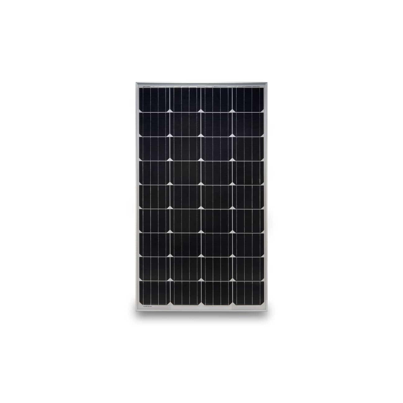 PowerXtreme XS 130W Mono Solar Panel (1480x540x30)