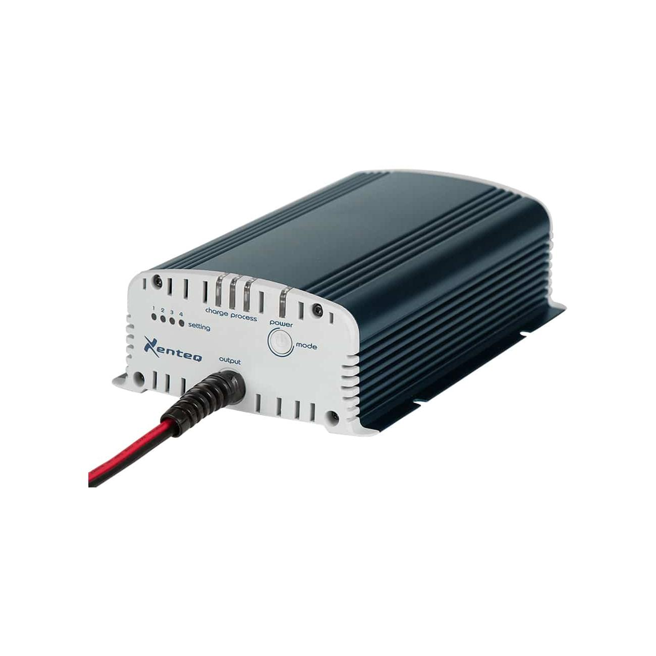 Battery Charger LBC 512-15S