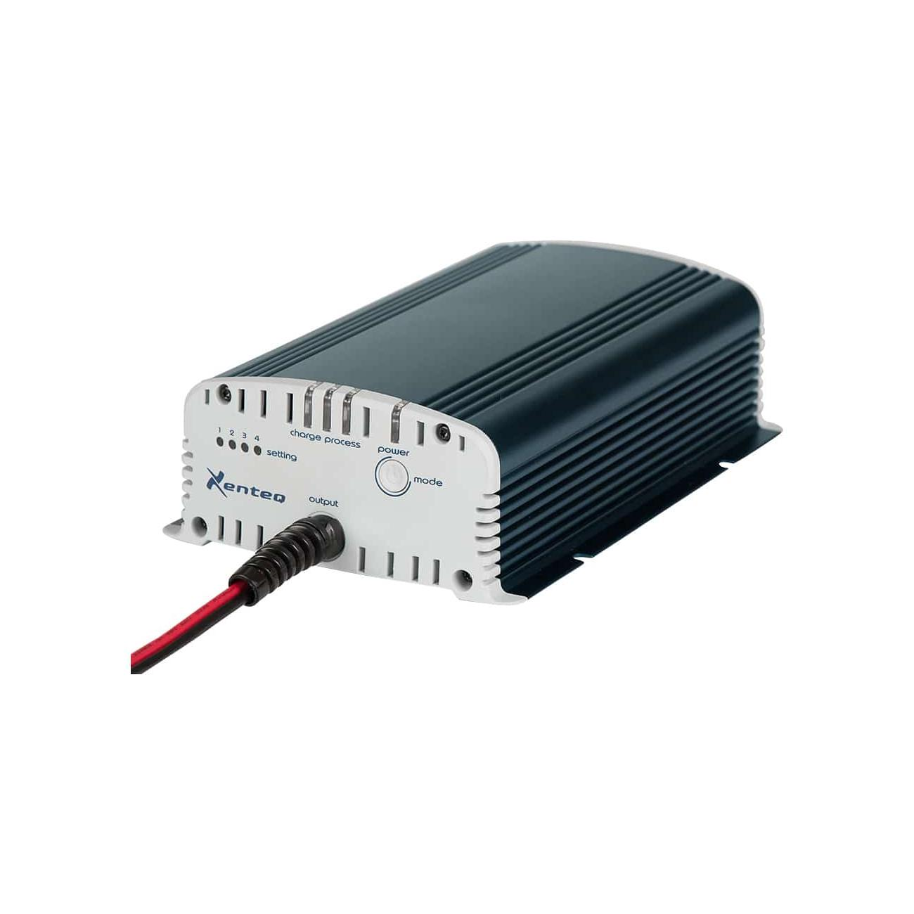 Battery Charger LBC 524-5S