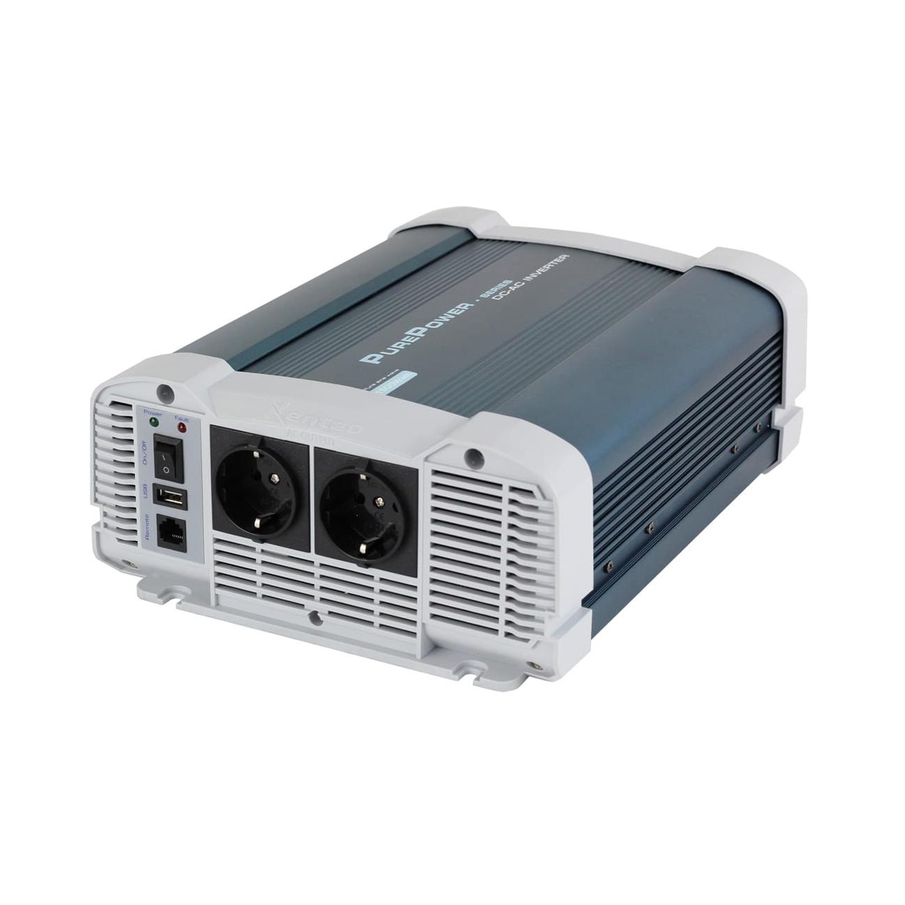 PurePower Inverter PPI 1500-224C